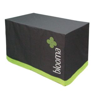 Blooma kinley barbecue cover for Housse blooma