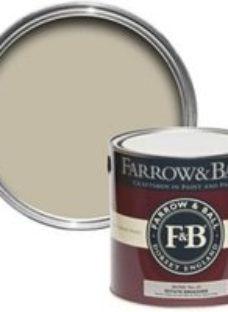 Farrow & Ball Estate Bone No.15 Matt Emulsion paint 2.5L