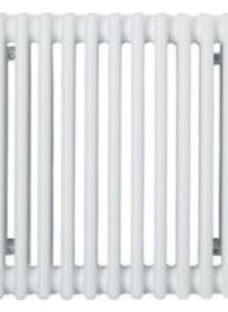 Acova 3 Column Radiator  White (W)628mm (H)500mm