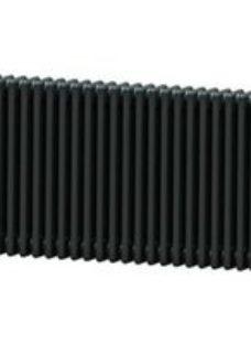 Acova 4 Column Radiator  Volcanic (W)1226mm (H)600mm
