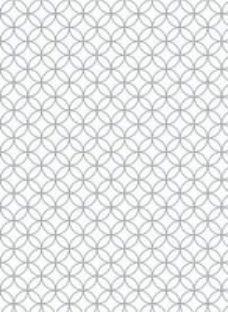 Splashwall Matt Black & white Graphic MDF Splashback  (H)600mm (W)2440mm (T)10mm