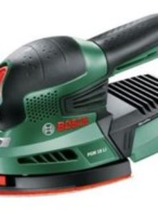Bosch 18V Cordless Detail sander PSM 18 Li - BARE
