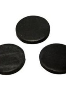Plumbsure Rubber Valve Washer  Pack of 3
