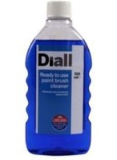 Brush cleaner  0.5L