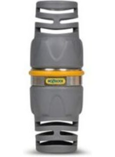 Hozelock Pro Yellow Hose pipe connector (W)170mm