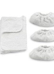Karcher Cloth Sets Terry cloth