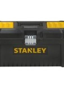 "Stanley 26"" Polypropylene Toolbox twin pack"