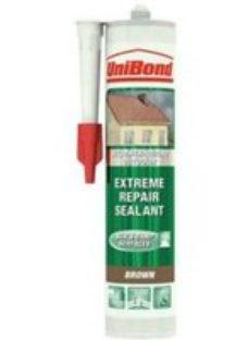 UniBond Brown Sealant  300ml