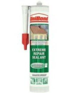 UniBond Extreme repair Silicone-based General-purpose Sealant  300ml