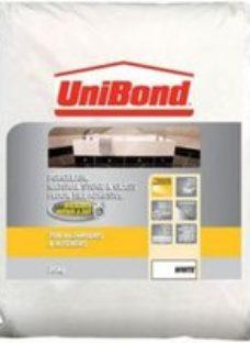 UniBond White Tile Adhesive  20kg