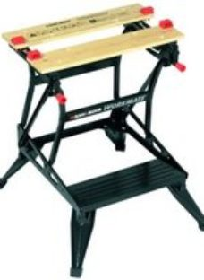 Black & Decker Workmate Foldable Workbench