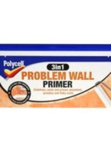Polycell Primer  2.5L Tub