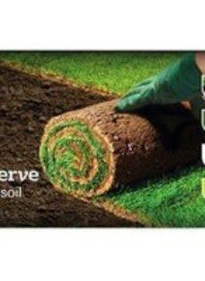 Verve Topsoil Beds & borders Top soil 25L