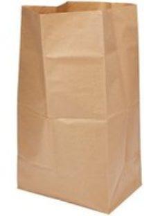 Verve Brown Rubble bag  150L