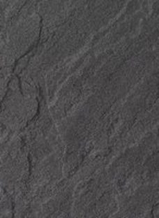 Splashwall Impressions Charcoal Shower Panel (H)2420mm (W)585mm (T)11mm
