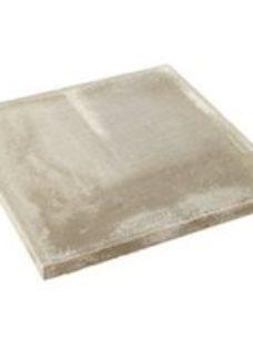 Peak Grey Paving slab (L)400mm (W)400mm