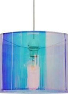 Sancia Iridescent Light shade (D)400mm