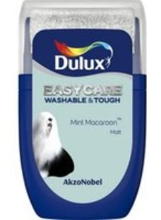 Dulux Easycare Mint macaroon Matt Emulsion paint  30ml Tester pot