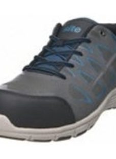 Site Crater Grey Safety trainers  Size 7