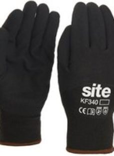 Site Thermal protection gloves  Medium