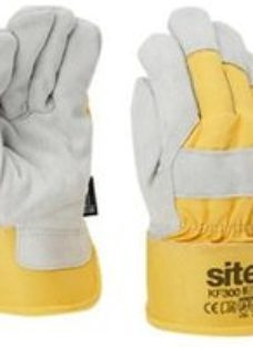 Site Thermal protection gloves  Large