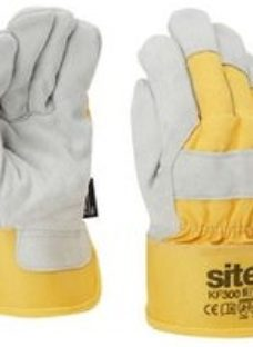 Site Thermal protection gloves  X Large