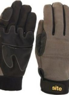 Site Specialist handling gloves  Large
