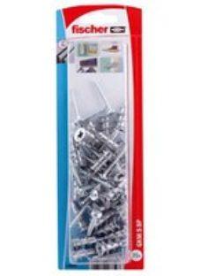 Fischer Self drill Steel Cavity plug (L)35mm  Pack of 25
