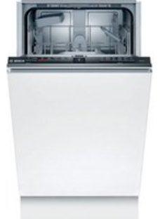 Bosch Serie 2 Integrated Slimline Dishwasher