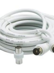 Smartwares Connector cable  5m