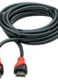 Smartwares HDMI cable  10m