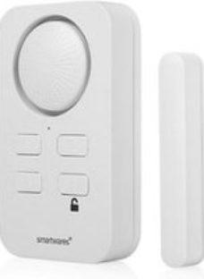 Smartwares Wireless Intruder alarm kit SMA-40252