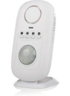 Smartwares Wireless Intruder alarm kit SMA-40151