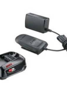 Bosch 2.5h Battery charger
