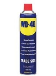 WD-40 Water dispersant 600ml