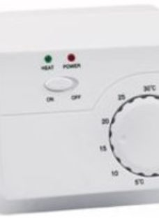Homelux Thermostat