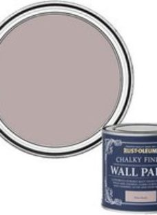 Rust-Oleum Chalky Finish Wall Elbow beach Chalky Emulsion paint  125ml