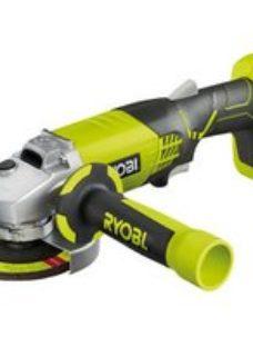 Ryobi ONE+ 18V 115mm Cordless Angle grinder R18AG-0 - Bare