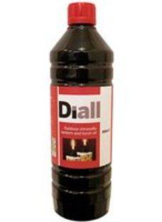 Diall Citronella oil  0.85L