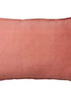 Rural Twill Mango Cushion
