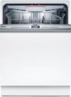Bosch SMV4HCX40G Integrated White Full size Dishwasher