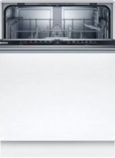 Bosch SMV2ITX18G Integrated White Full size Dishwasher