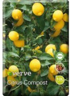 Verve Citrus Compost 10L