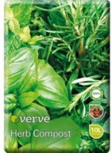 Verve Herb Compost 10L