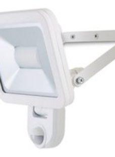 Weyburn White Cool white Motion sensor