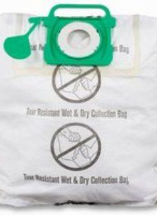 Mac Allister MVAC006 Vacuum filter bag  Pack of 2