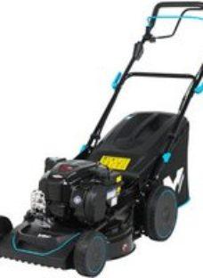 Mac Allister MLMP475iSSP46-M&S-2 140cc Petrol Rotary Lawnmower