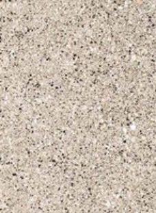 Mahina Light grey Concrete Paving slab (L)450mm (W)450mm