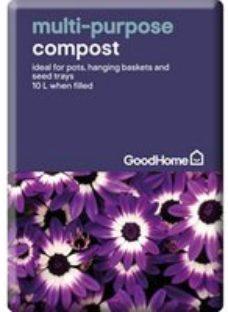 Verve Multi-purpose Compost 10L
