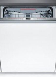 Bosch SMV68MD01G Integrated Full size Dishwasher